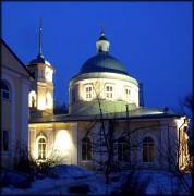 Церковь Всех Святых на Херсонском кладбище - Курск - г. Курск - Курская область
