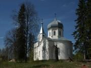 Церковь Параскевы Пятницы - Мшенцы - Бологовский район - Тверская область