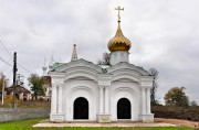 Часовня Николая Чудотворца - Дунилово - Шуйский район - Ивановская область