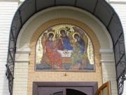 Троицкий Ионин монастырь. Собор Троицы Живоначальной - Киев - г. Киев - Украина, Киевская область