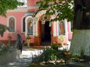 Учебное. Троице-Параскевиевский Топловский монастырь. Церковь Параскевы Римской
