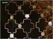 Церковь Смоленской иконы Божией Матери - Веретьево, урочище - Камешковский район - Владимирская область
