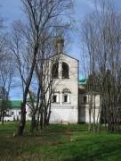 Борисоглебский. Борисоглебский монастырь. Церковь Иоанна Предтечи