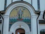 Никольский женский монастырь. Собор Николая Чудотворца - Переславль-Залесский - Переславский район - Ярославская область