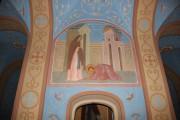 Переславль-Залесский. Никитский монастырь. Часовня на месте молитвенного подвига Никиты Переславского