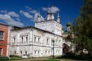 Переславль-Залесский. Горицкий Успенский монастырь. Церковь Всех Святых