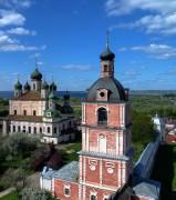 Переславль-Залесский. Горицкий Успенский монастырь. Церковь Богоявления Господня