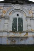 Короцко. Короцкий Тихонов монастырь. Церковь Варвары великомученицы