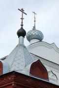 Николо-Улейминский монастырь. Церковь Троицы Живоначальной - Улейма - Угличский район - Ярославская область