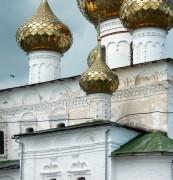 Углич. Воскресенский монастырь. Собор Воскресения Христова