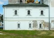 Углич. Воскресенский монастырь. Церковь Смоленской иконы Божией Матери