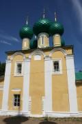 Углич. Алексеевский женский монастырь. Церковь Усекновения главы Иоанна Предтечи