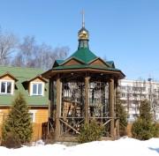 Клин. Ксении Петербургской, церковь