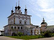 Троицкий Белопесоцкий монастырь - Ступино - Ступинский городской округ - Московская область