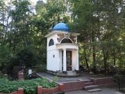 Лефортово. Часовня на Введенском (Немецком) кладбище