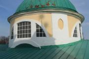 Спасо-Преображенский монастырь. Церковь Ярославских Чудотворцев - Ярославль - г. Ярославль - Ярославская область
