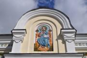 Николаевский мужской монастырь. Церковь Николая Чудотворца - Верхотурье - Верхотурский район - Свердловская область