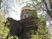 Скорбященский монастырь. Церковь Вознесения Господня - Нижний Тагил - г. Нижний Тагил - Свердловская область