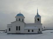 Тервеничи. Покрово-Тервенический женский монастырь. Церковь Покрова Пресвятой Богородицы