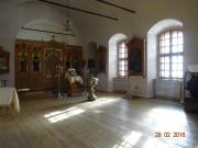 Церковь Спаса Преображения - Вязьма - Вяземский район - Смоленская область
