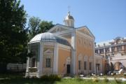 Троицкий монастырь. Церковь Зачатия Анны - Смоленск - Смоленск, город - Смоленская область