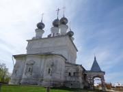 Воскресенский монастырь. Собор Воскресения Христова - Муром - Муромский район и г. Муром - Владимирская область