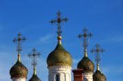 Гороховец. Сретенский женский монастырь. Церковь Сретения Господня