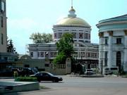 Знаменский монастырь. Церковь Воскресения Христова - Курск - г. Курск - Курская область