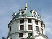 Церковь Симеона Столпника за Яузой - Москва - Центральный административный округ (ЦАО) - г. Москва