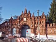 Казанский монастырь - Колычево - Егорьевский район - Московская область