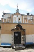 Калуга. Лаврентьев монастырь. Церковь Сергия Радонежского