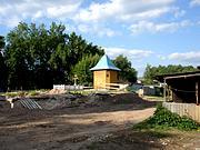 Лаврентьев монастырь. Часовня Лаврентия Калужского - Калуга - г. Калуга - Калужская область