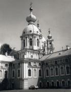 Воскресенский Смольный Новодевичий монастырь - Санкт-Петербург - Санкт-Петербург - г. Санкт-Петербург