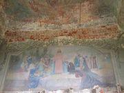 Церковь Вознесения Господня - Унжа - Макарьевский район - Костромская область