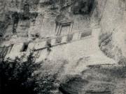 Успенский мужской монастырь. Церковь Успения Пресвятой Богородицы (пещерная) - Бахчисарай - Бахчисарайский район - Республика Крым