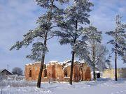 Церковь Петра и Павла - Клопицы - Волосовский район - Ленинградская область