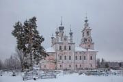Флоровское. Флора и Лавра, церковь