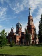 Церковь Михаила Архангела - Виловатое - Богатовский район - Самарская область