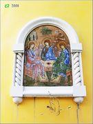 Троице-Никольский женский монастырь. Церковь Троицы Живоначальной - Ташкент - Узбекистан - Прочие страны