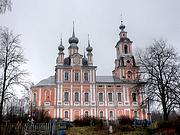Церковь Флора и Лавра - Флоровское - Большесельский район - Ярославская область