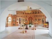 Гороховец. Сретенский женский монастырь. Церковь Сергия Радонежского