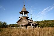 Часовня Михаила Архангела - Ерши - Кондопожский район - Республика Карелия