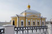 Варницы. Троице-Варницкий монастырь. Трапезная церковь Введения во храм Пресвятой Богородицы