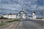 Ярославская область, Ростовский район, Варницы, Троице-Варницкий монастырь. Церковь Кирилла и Марии