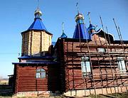 Церковь Николая Чудотворца - Киров - Кировский район - Калужская область