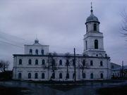Кафедральный собор Николая Чудотворца - Шадринск - Шадринский район - Курганская область