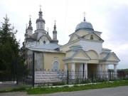 Собор Спаса Преображения - Шадринск - Шадринский район и г. Шадринск - Курганская область