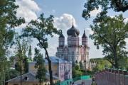 Пантелеимоновский женский монастырь в Феофании - Киев - г. Киев - Украина, Киевская область