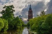 Церковь Покрова Пресвятой Богородицы - Юрьев-Польский - Юрьев-Польский район - Владимирская область