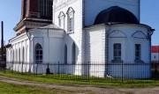 Юрьев-Польский. Покрова Пресвятой Богородицы, церковь